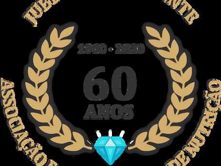 O Jubileu de Diamante - 60 anos de história da APN