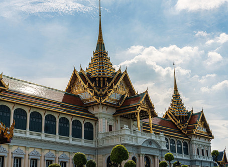 Culture Heritage: Discover the Highlights of Chao Phraya River