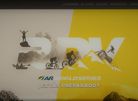 Raid del Viento 2020 Adventure Race in Patagonia
