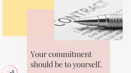 Self Contract