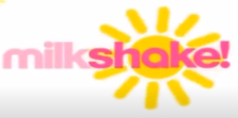 Nostalgia Sunday: Kid's TV (Milkshake)