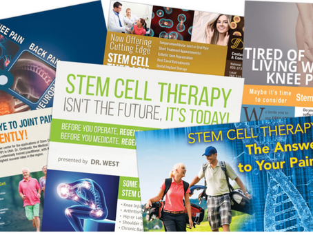 The unwavering optimism around stem cell therapies is a global phenomenon