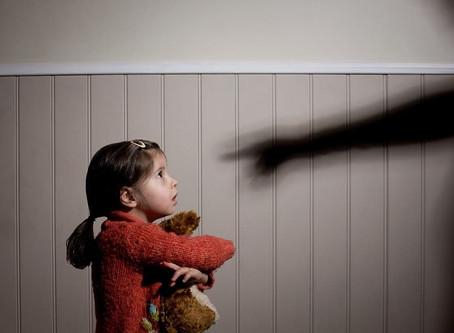 Насилие над ребёнком