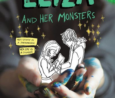 Sunday Reading - Eliza and her Monsters