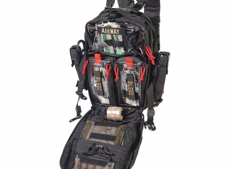 Vehicle Medical Bag: What are we prepping for?
