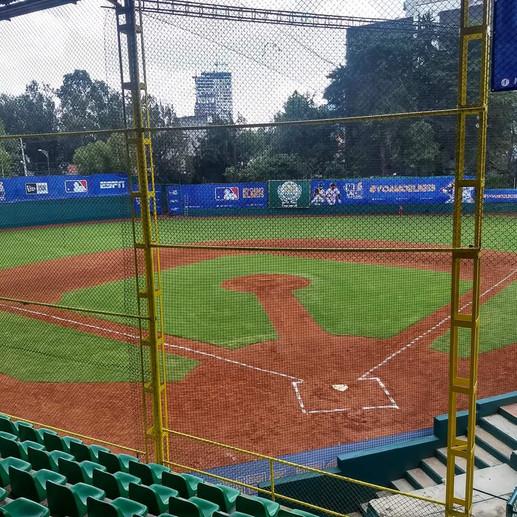 Inicia hoy la MLB Cup México