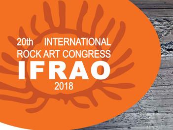 20th International Rock Art Congress IFRAO 2018