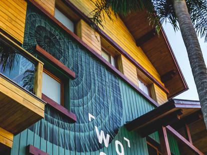 Mais novo Hotel Wood em Gramado: Unindo o moderno com a tradicionalidade da Serra Gaúcha