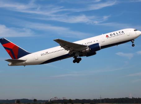 2018年4月25日|エアバス社製 A321-200の航空機をデルタ航空社へリースする事業に出資しました。
