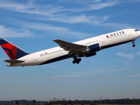 2018年4月25日 エアバス社製 A321-200の航空機をデルタ航空社へリースする事業に出資しました。