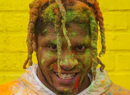 A Closer Look - Hip-Hop Artist, Swiezo