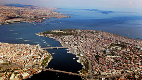 em Istambul - Turquia