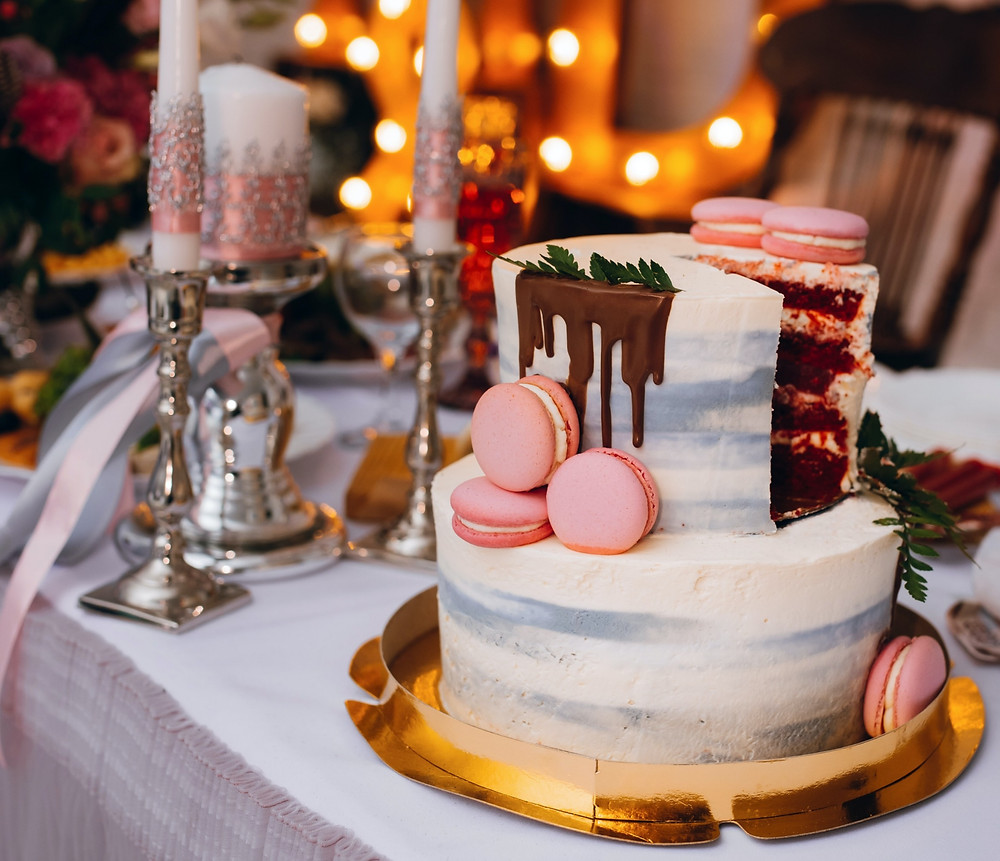 3 reasons why to go with Red Velvet Wedding Cake