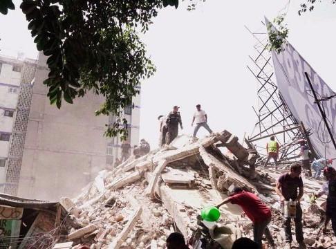 ¿Qué y en dónde puedes donar para los afectados por el sismo de la CDMX?
