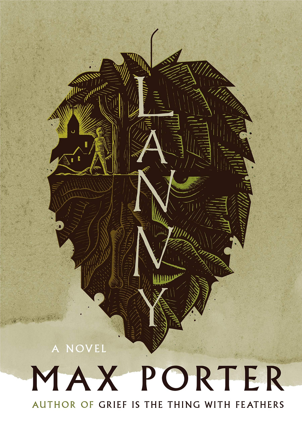 Lanny by Max Porter : the book slut