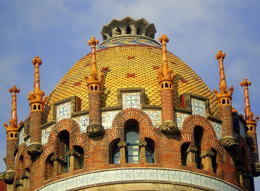 Barcelona From Home: The Best Virtual Online Tours of Barcelona