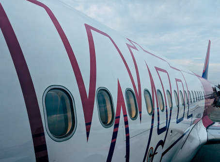 Wizz Air to suspend 3 routes to Croatia