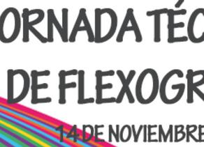 VIII Jornada Técnica de Flexografía.