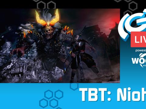 The(G)net LIVE: TBT - Nioh
