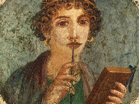 O que pensavam as mulheres no período romano?