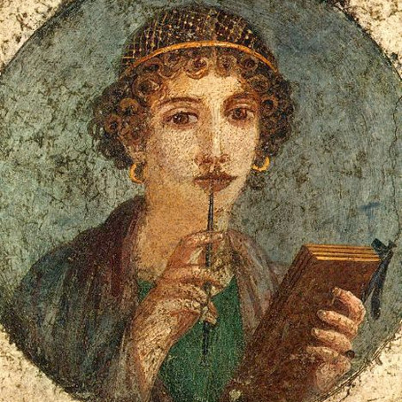 What Did Women Think in the Roman Period?