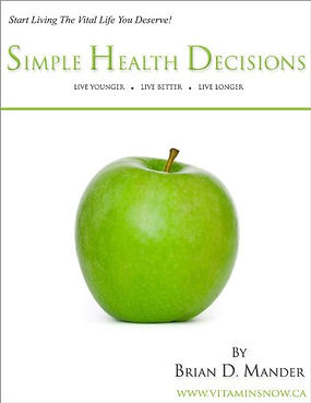 Simple Health Decisions