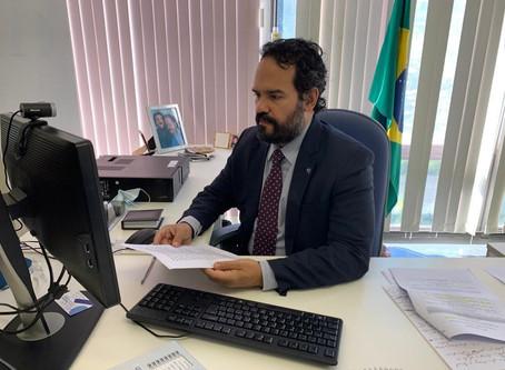 Nova Política Nacional Sobre Drogas é apresentada em videoconferência do BRICS