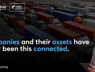 How IoT Logistics Will Revolutionize Supply Chain Management - Lare Ayoola