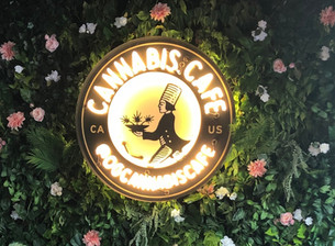 America's First Cannabis Cafe - The OG Cannabis Cafe in West Hollywood, CA