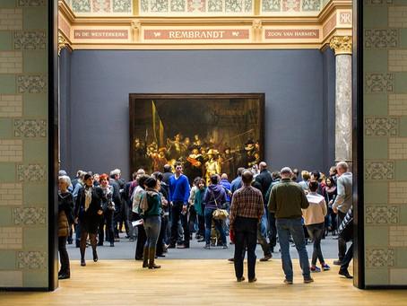 10 מוזיאוני האמנות הטובים בעולם- בכמה אתם הייתם?
