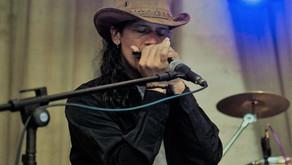 """Show  """"Um sopro firme no blues"""", com o músico Val Fonseca, é neste sábado (18)"""
