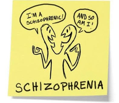 Do you know what is Schizophrenia?
