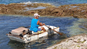 De Cuba - Par René Lopez Zayas - La migration