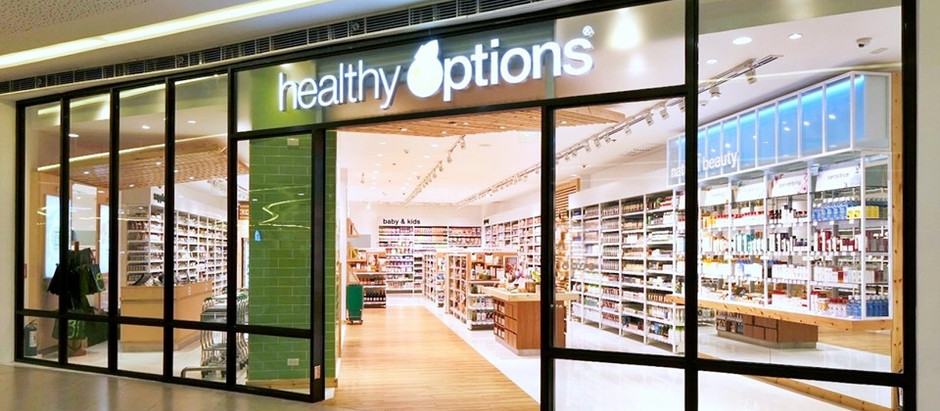 More Healthy Options for Everybody