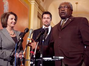 Democrat House Majority Whip James Clyburn is an Unrepentant Sambo