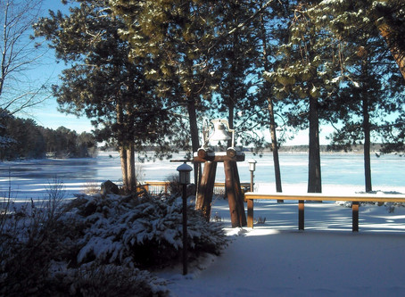 How to Spend 48 Hours in Crosslake