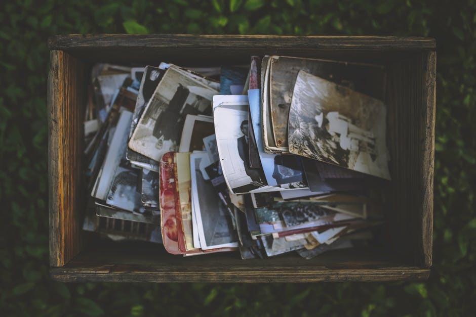 recuerdos, fotos, memoria, pasado, sé el jefe, hectorrc.com