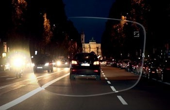Nighttime driving- Why is it so difficult?