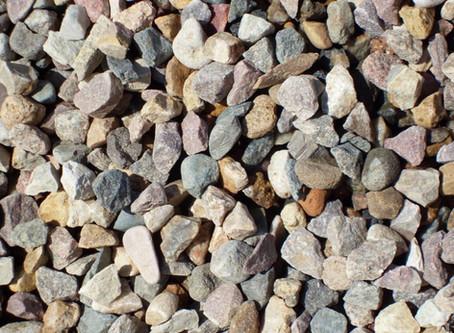 Месторождения песчано-гравийного материала в Центральном Федеральном Округе