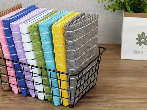Best Kitchen Drying / Tea Towels for all Different Uses