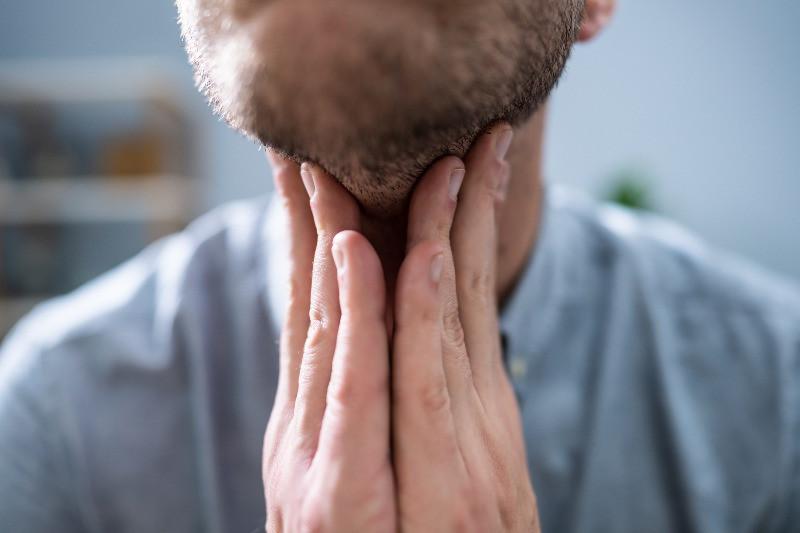 Terapia della Tiroidite