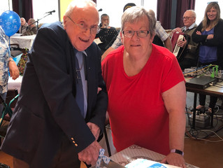 Age Concern: 25 years on and still going strong