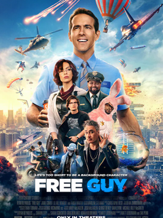 Free Guy HDCAM Movie Download