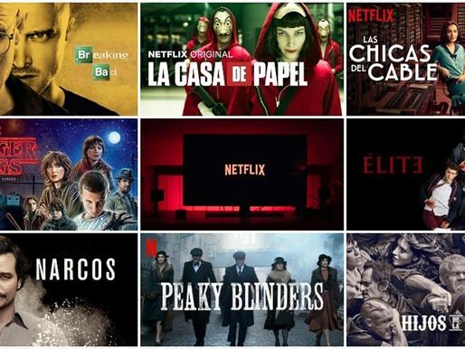 Netflix libera contenido gratuito en su canal de YouTube