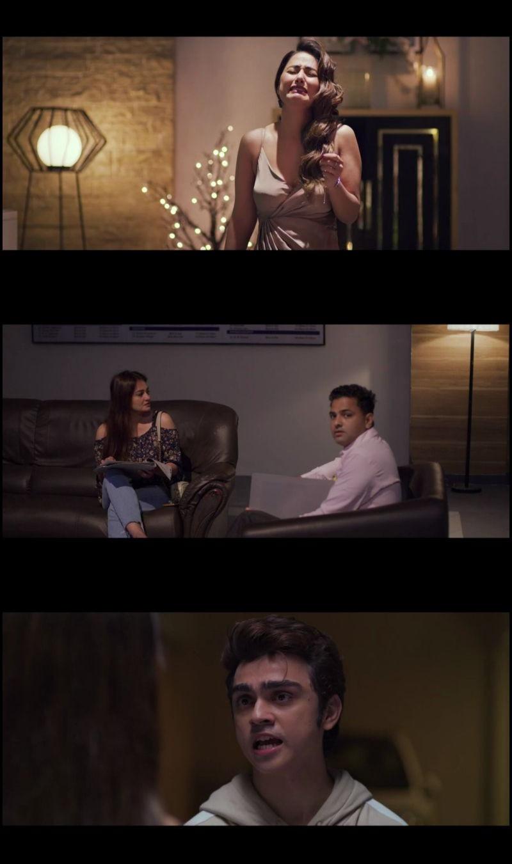 Hacked (2020) WEB-DL 720p Full Hindi Movie Download
