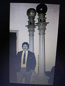 1983 | Mike Zwosta