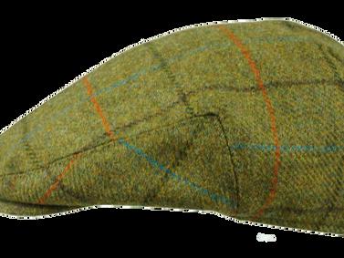 Design to Delivery: Tweed Caps