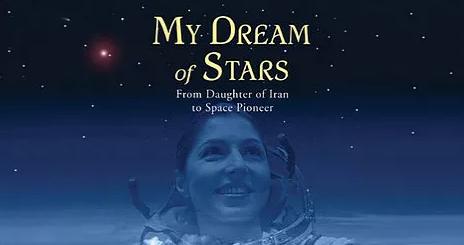 pasión Por el Espacio: La Historia de Anousheh Ansari y su Viaje a las Estrellas.