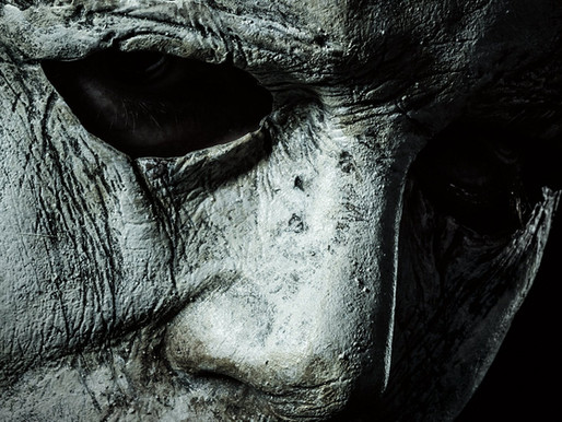 Halloween film review