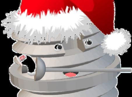 Felices Fiestas ! Feliz Navidad y Feliz NaviNEPS !